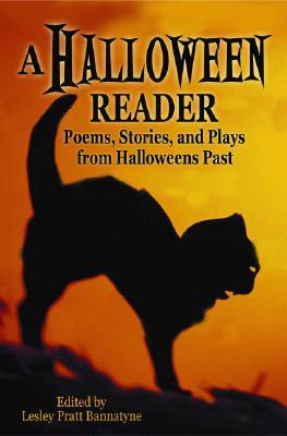 A Halloween Reader By Bannatyne, Lesley Pratt (EDT)